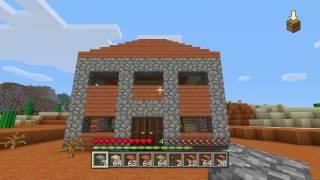 Download Minecraft Survival Haus Bauen Videos Dcyoutube - Minecraft einfaches mittelalter haus bauen