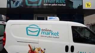 Girişim Ofisleri: Onlinemarket [GO75]