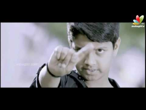 Shivajinagara Promo Fight Scene   Duniya...