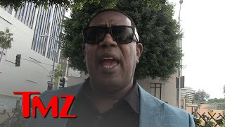 Master P States DMX's Overdose Might've Been Avoided, Rap Requirements a Union|TMZ  | NewsBurrow thumbnail