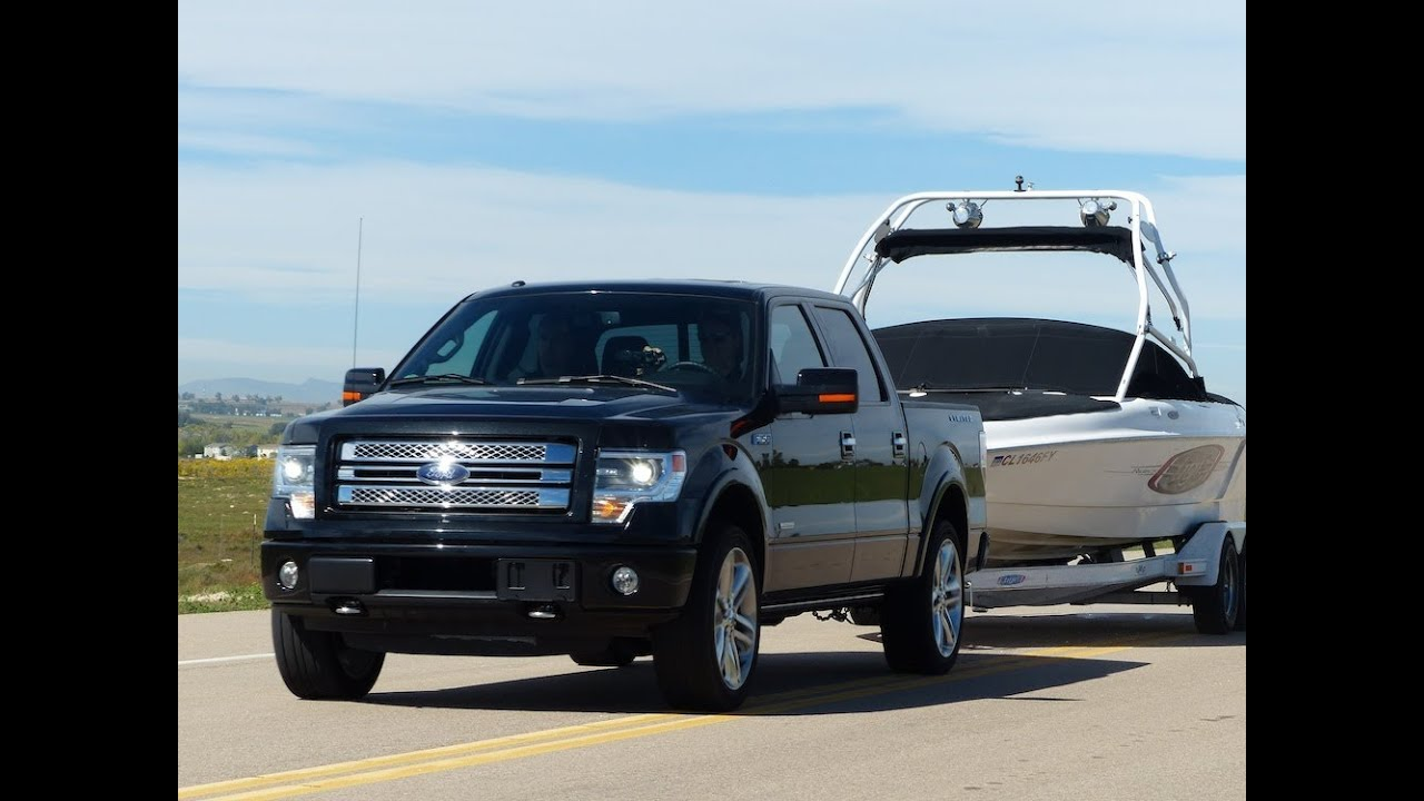 2014 Toyota Tundra Vs Ford F 150 Vs Ram 1500 0 60 Towing