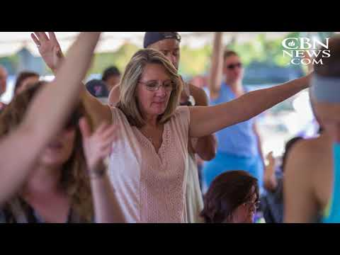 Awaken the Dawn: A Weekend of Worship Fills the National Mall