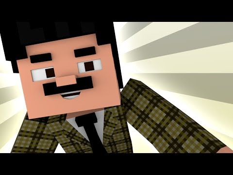 Minecraft Animation: Pickmax Commercial