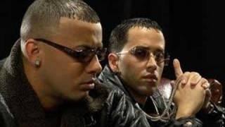 "Wisin y Yandel (2010 lost edition)_""Ya Veo"""