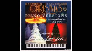 Watch Mannheim Steamroller O Tannenbaum video