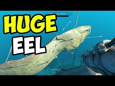 HUNTING the MONSTER EEL BOSS!! - Stranded Deep Gameplay - Episode 11