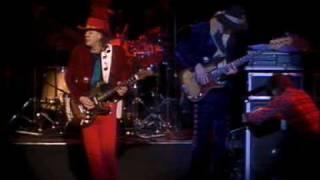 Stevie Ray Vaughan Texasflood