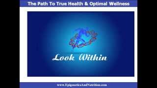 The Path To True Health and Optimal Wellness