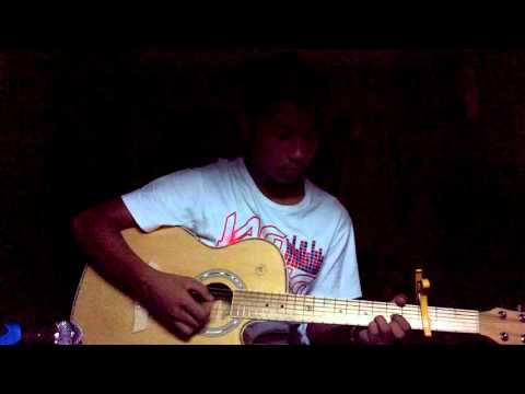 Thousand years fingerstyle cover - Allan Noble