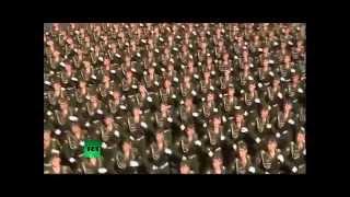 9 мая - День Победы в Великой Отечественной войне