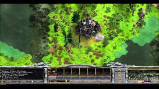 Age of Wonders Shadow magic - Shadow demons lets play episode 8
