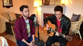 """Coming Home"" - Written and performed by Matt Webster (with Jesse Ruben on guitar)"