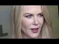 Nicole Kidman and Dev Patel press interviews at Lion premiere in Paris
