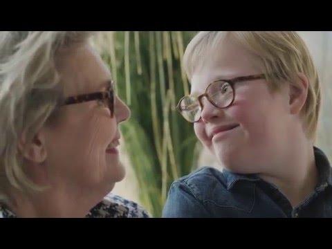 Wereld Downsyndroomdag 2016