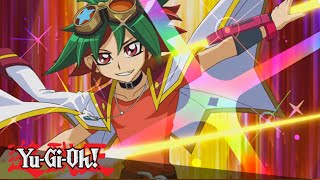 "Yu-Gi-Oh! ARC-V Season 1 Opening Theme ""Can you Feel the Pow..."