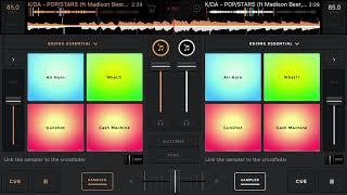 My Mini Remix Of Kda Popstars Andromulus Remix