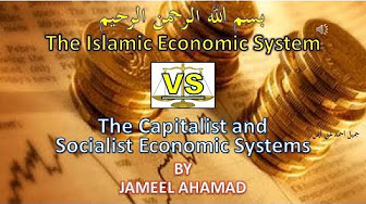 islamic economic system Islamic finance is the provision of financial services that are compliant with sharia law according to the imf's definition, sharia does not allow the payment or receipt of interest (riba), gambling (maysir) or excessive uncertainty (gharar) in practice, this means that common investing.