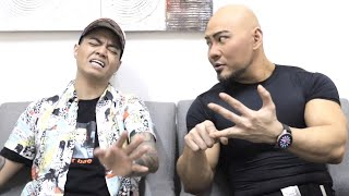REZA ARAP : VS  HATERS❗️(Deddy Corbuzier Deep Conversation) _ baca caption di bawah