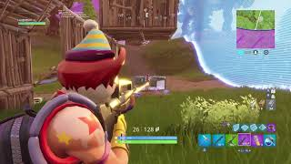 MEILLEUR DE LUIS EL CRACK FORTNITE
