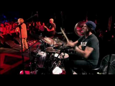 Future In The Past - Chickenfoot - Get Your Buzz On Live