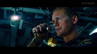 Battleship [usa-movie] (2012) - AC/DC's Soundtrack