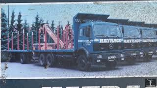 Opuszczony tartak - UrbEx NZ#51