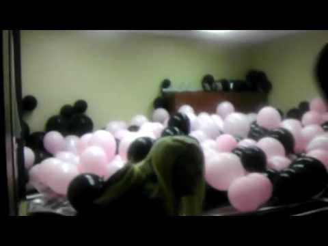 Bosss Birthday Surprise
