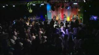 Wonderful is your Name Juanita Bynum {PASSION UNPLUGGED}