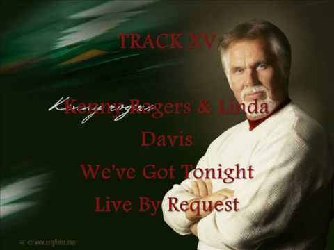 Kenny Rogers - We've Got Tonight (15)