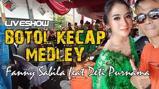 Download Fanny Sabila feat Deti purnama BOTOL KECAP koplo Bajidor - seru heboh