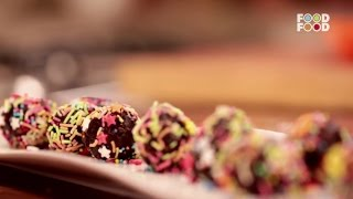 Turban Tadka Shorts | Walnut Fudge | Chef Harpal Singh Sokhi