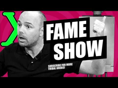 The Ricky Gervais Show - Fame Show