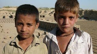 Pakistan Slave Labour