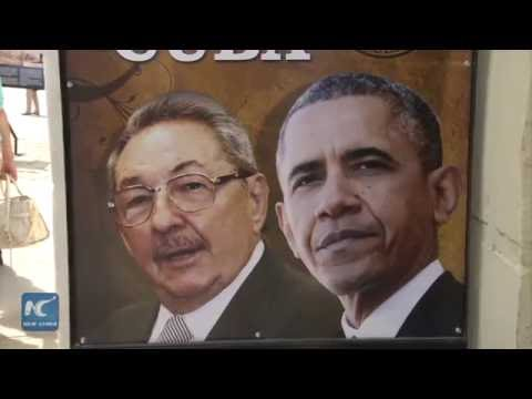 Cuba-U.S. thaw advances, but obstacles remain: Analyst
