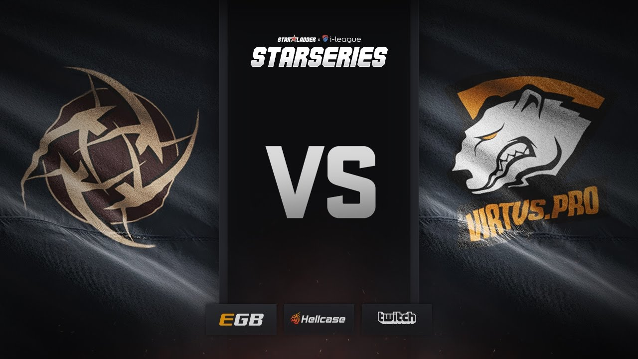 [EN] NiP vs Virtus.pro, nuke, SL i-League StarSeries Season 3 Finals