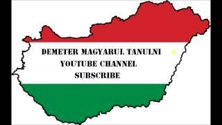Венгерский язык Урок 68 -