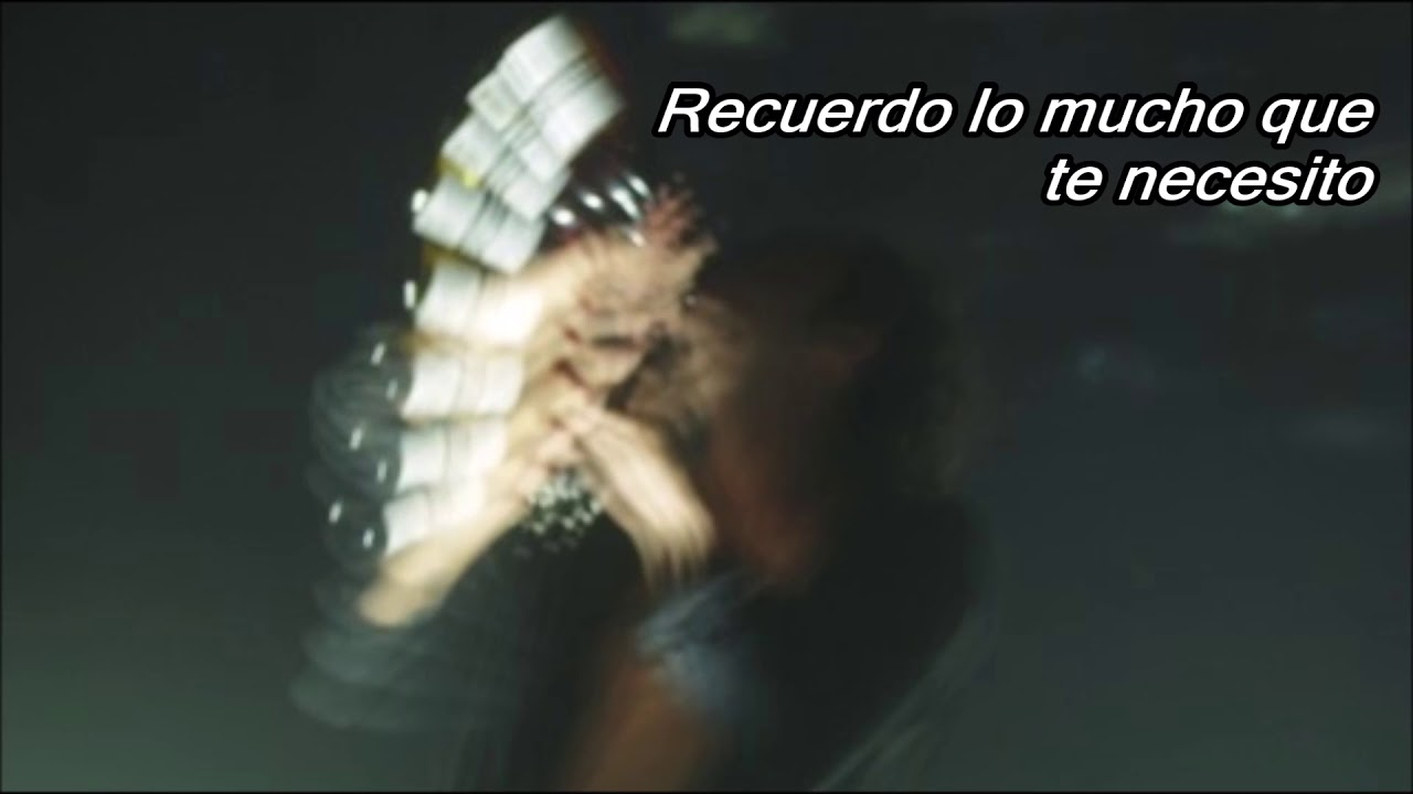 The Vamps - Tequila (Letra en español)
