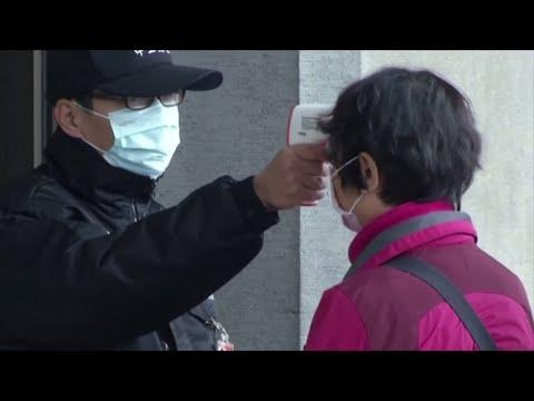 China's Disinformation on CCP Virus | NTD