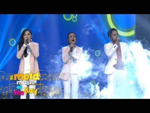 GAC 'Tetap Dalam Jiwa' & GAC 'Cinta' | MOTD | 14 Nov 2016