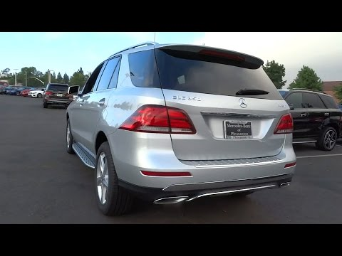 2016 Mercedes-Benz GLE Pleasanton, Walnut Creek, Fremont, San Jose, Livermore, CA 16-2209