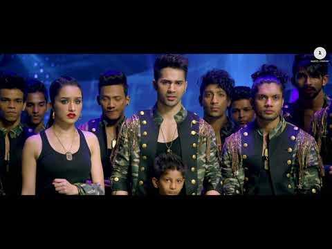 Hey Ganaraya Full Video _ Disney's ABCD 2 _ Varun Dhawan & Shraddha Kapoor _ Div_Full-HD.mp4