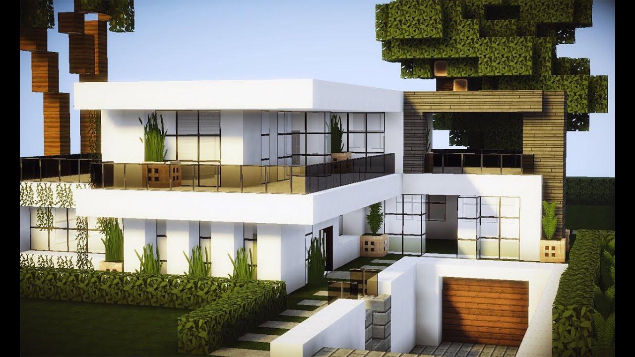 Como Fazer Uma Casa Moderna Como Fazer Uma Casa Moderna Em Menos De