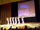 bellydance fusion sawah - Ishtar Alabina/ danza arabe samara khamal