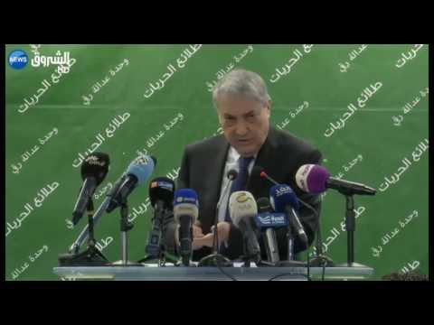Ali Benflis : les législatives n'ont «ni sens ni influence sur la réalité politique»