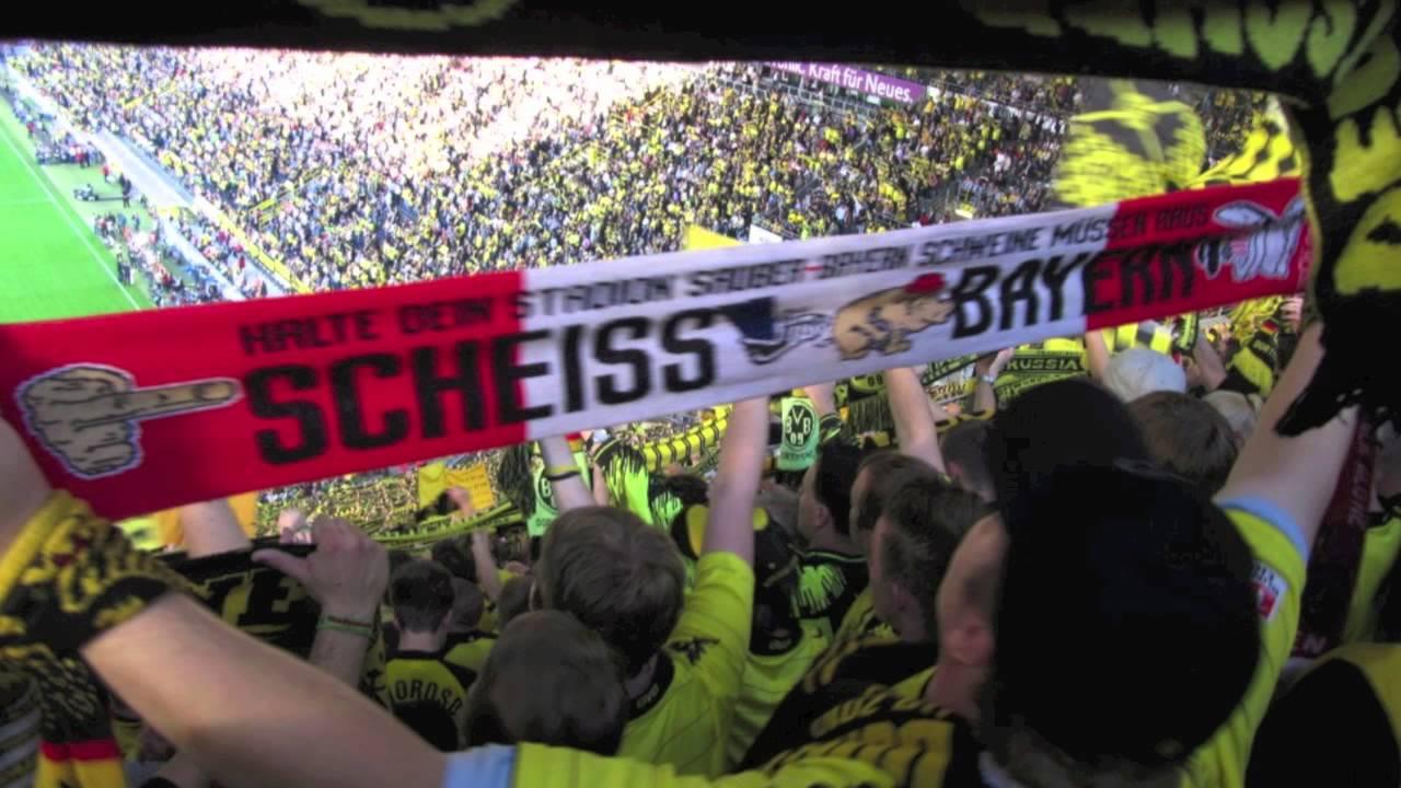 """Der Muri - Lass die Bayern red""""n"""