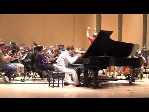 29410 Brahms/arr. Lazic - Piano Concerto no.3 after Violin Concerto Dejan Lazic & Robert Spano