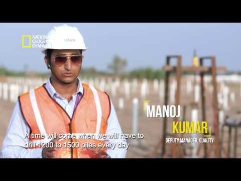 India Biggest Solar Power Plant Manufacturing by Adani Power : Tamil nadu