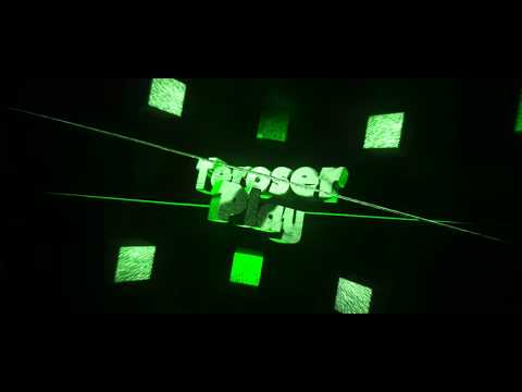 Интро для TeroserPlay.