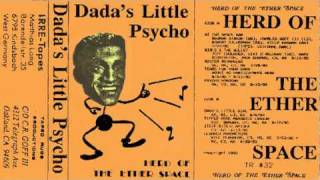 PsychoHoedown/Herd Of The Ether Space