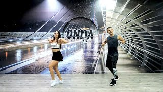 Pa Que Bailemos - Mafe Alvarez Choreography by Leonardo Siza